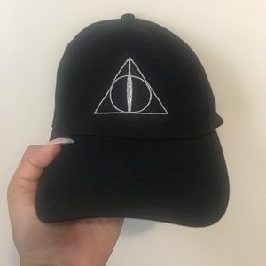Accessories - Deathly Hallows Hat